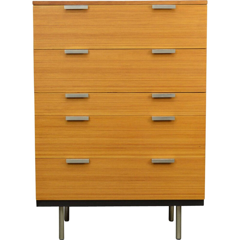 Vintage chest of drawers by John and Sylvia Reid for Stag 1960s