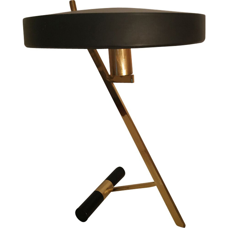 Model Z desk lamp by Louis Kalff for Philips