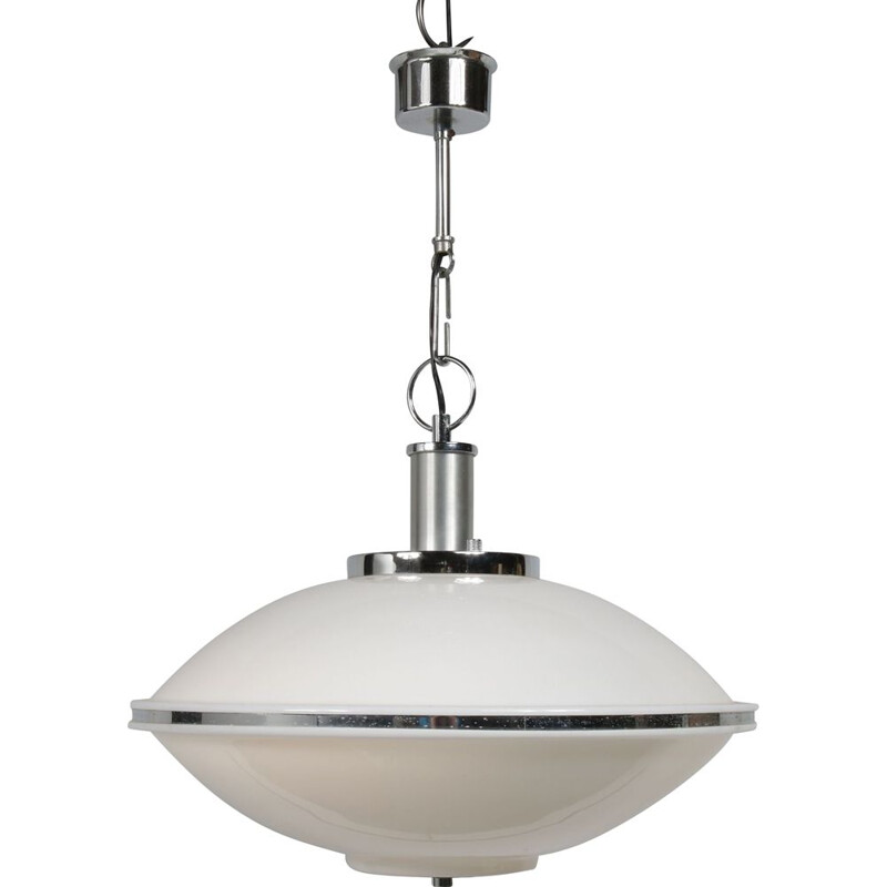 Vintage Italian pendant light,1970