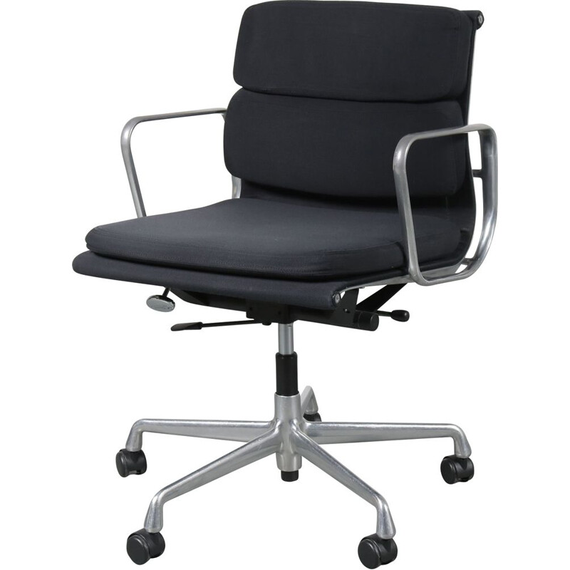 Vintage chair EA217 by Charles & Ray Eames for Vitra, Germany 2000s