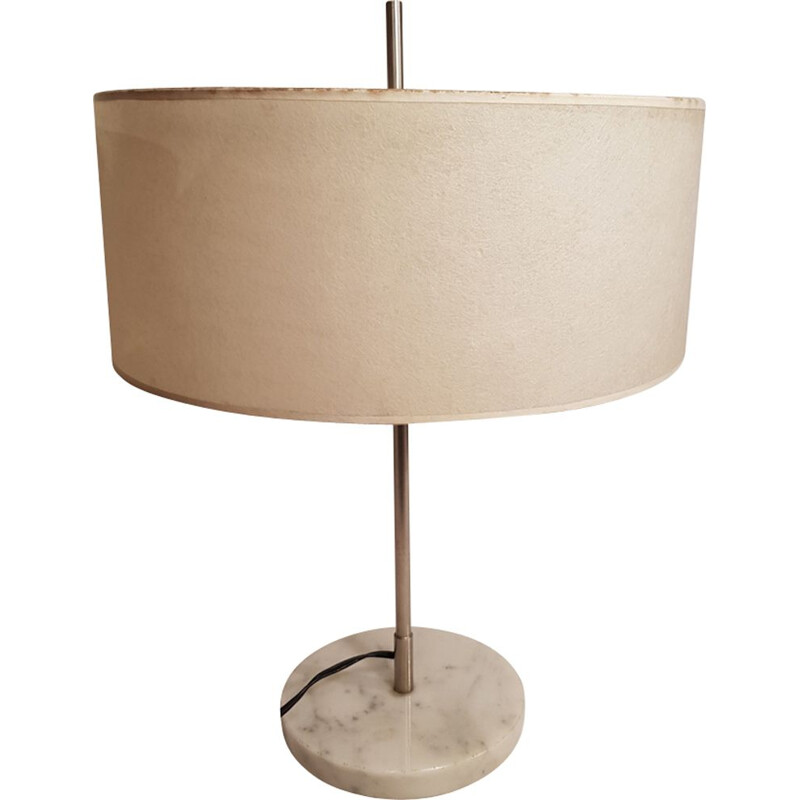 A9 table lamp by Alain Richard for Disderot