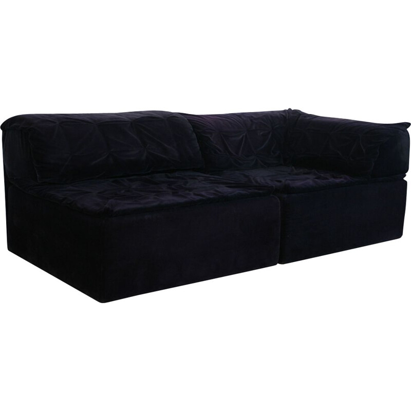 Player vintage sofa by Hans Hopfer for Roche Bobois
