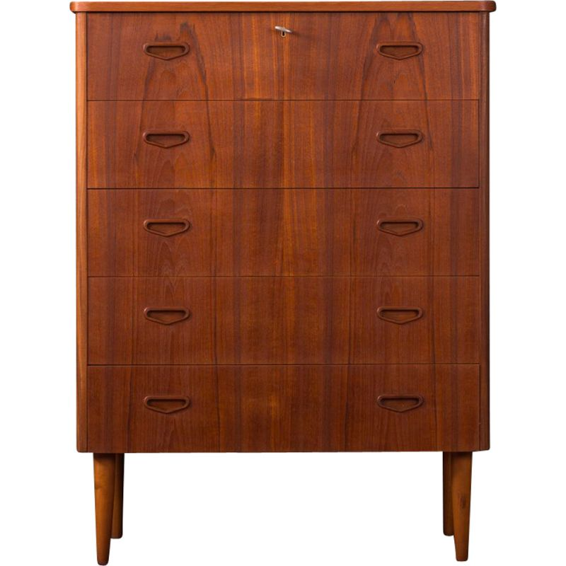 Vintage Chest Of Drawers From The 1950s Design Market