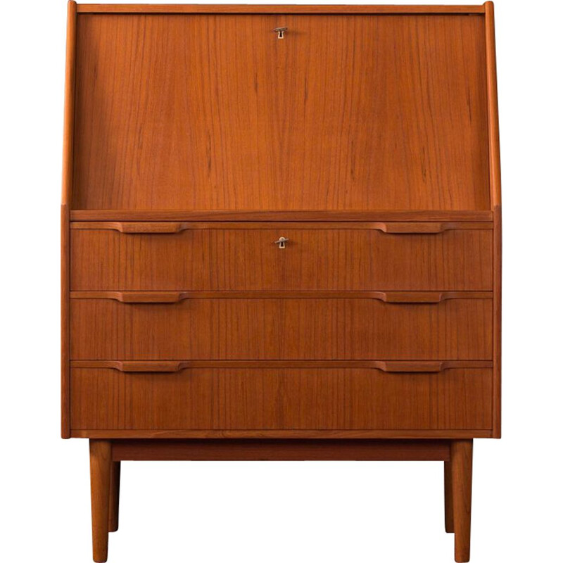 Vintage secretary desk from the 1960s