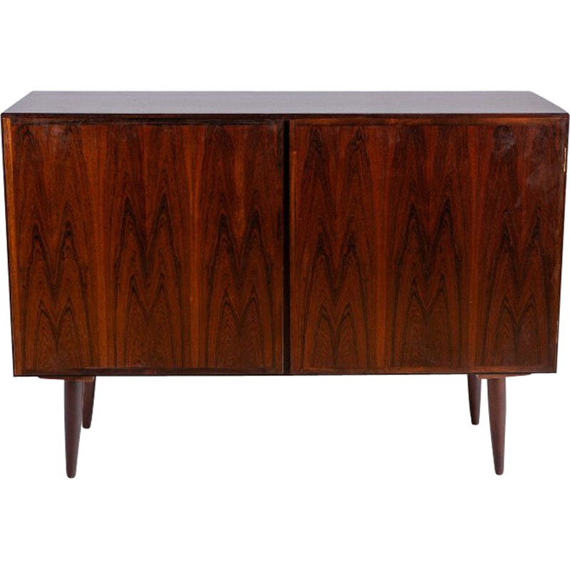 Vintage model 4 storage unit in rosewood - 1960