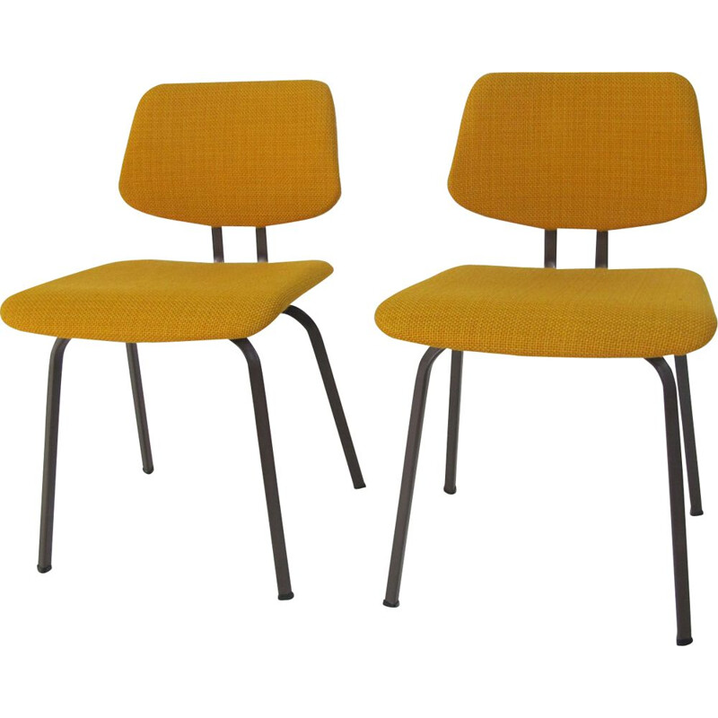 Yellow Mid Century Modern Furniture Design Market