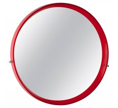 Scandinavian mirror, Uno and Osten KRISTIANSSON - 1960s