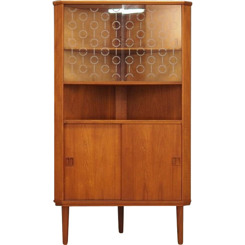 Vintage cabinet in teak from the 70s
