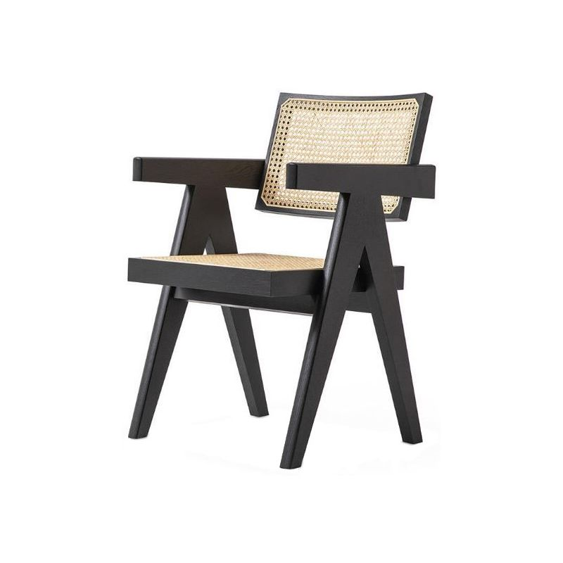 """051 CAPITOL COMPLEX"" office chair, Pierre Jeanneret for CASSINA"