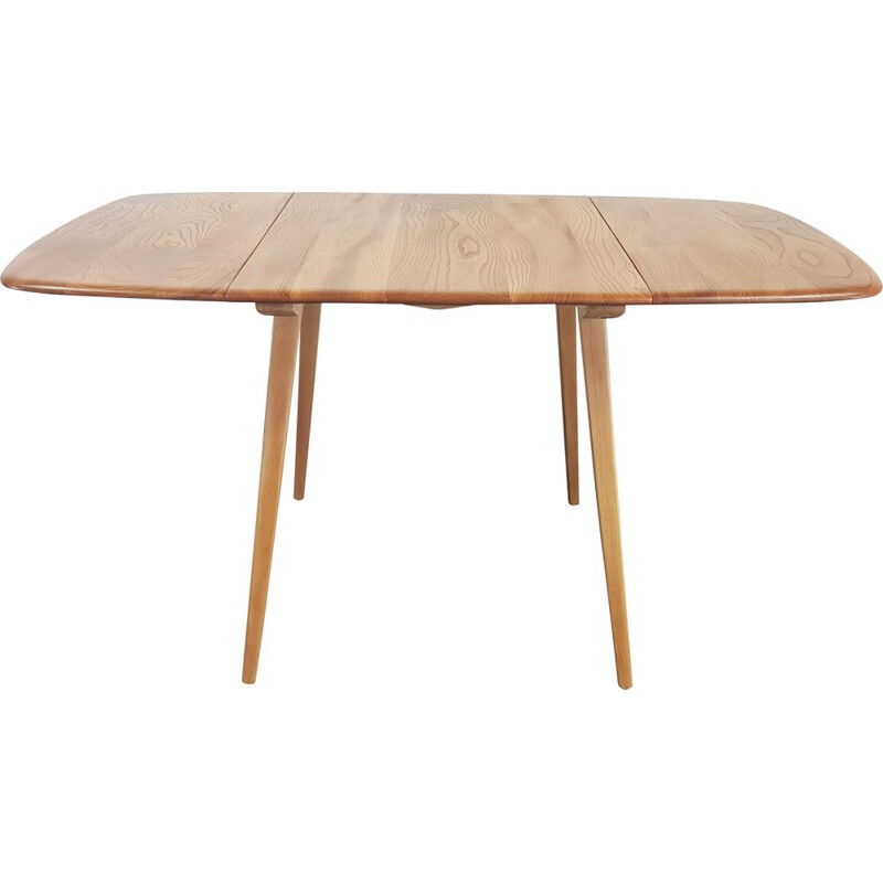 Vintage dining table by Lucian Ercolani for Ercol,1960
