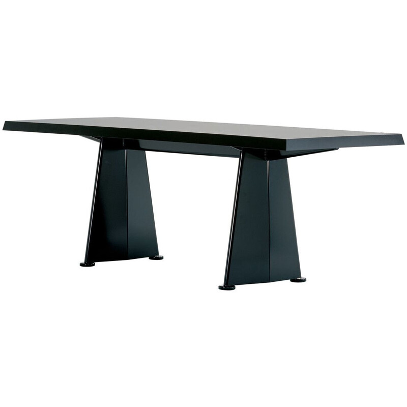 "VITRA dining table ""Trapèze"" by Jean Prouvé"