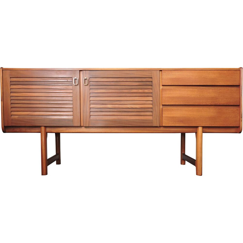 Vintage sideboard in afromosia by McIntosh