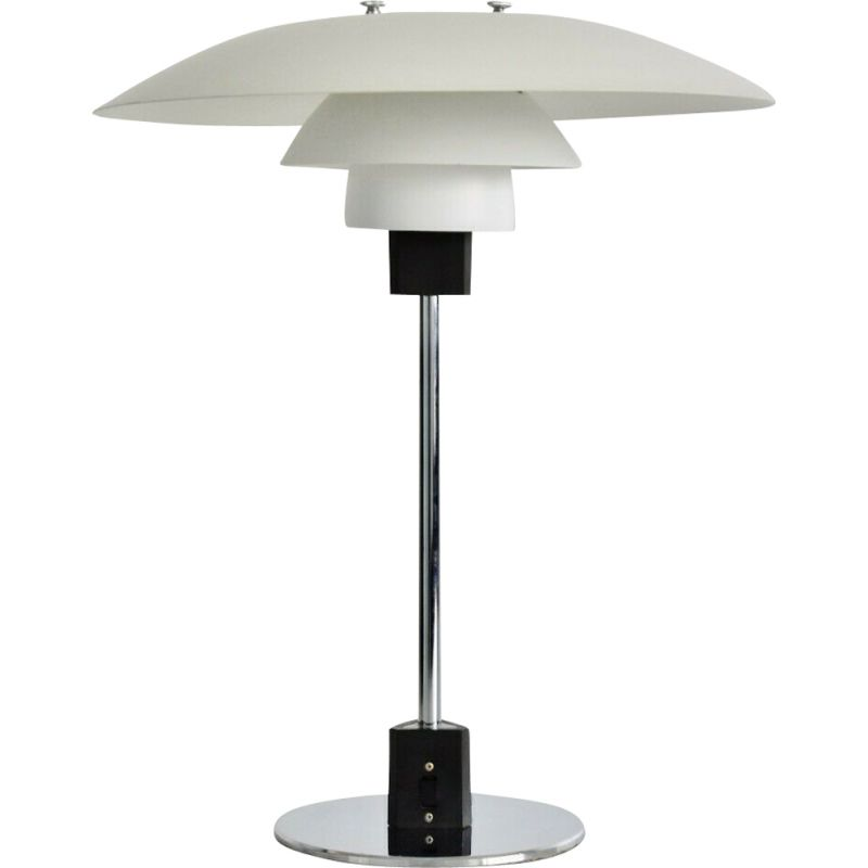 Vintage PH43 table lamp by Poul Henningsen 1960