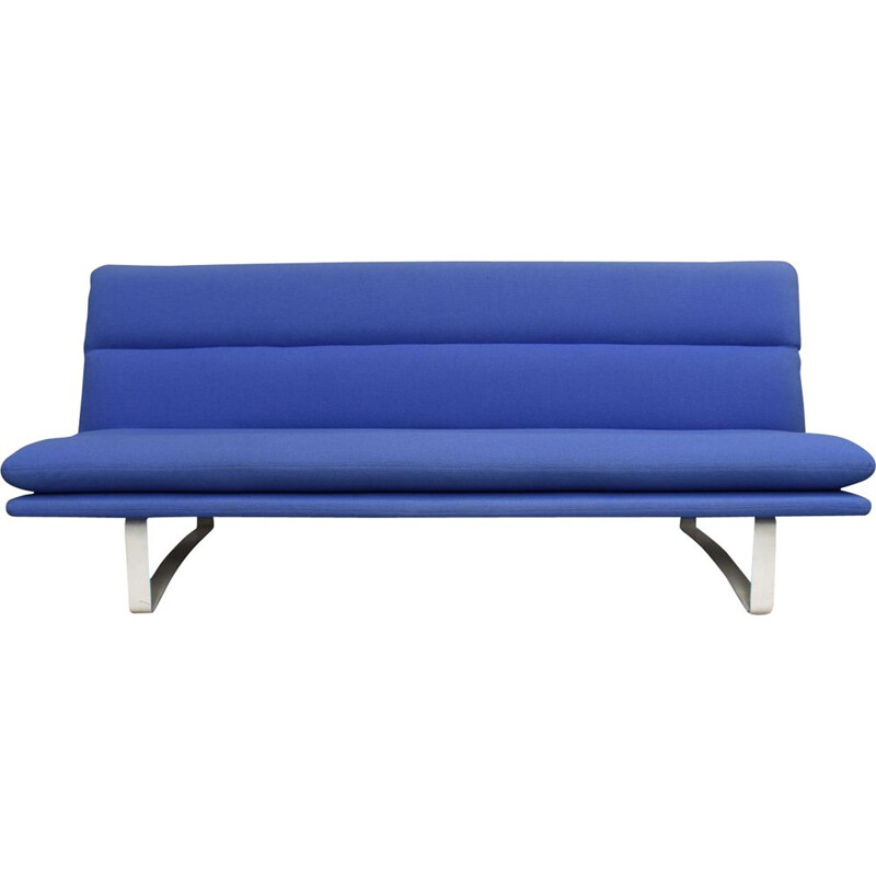 Vintage sofa C683 by Kho Liang Ie for Artifort 1968