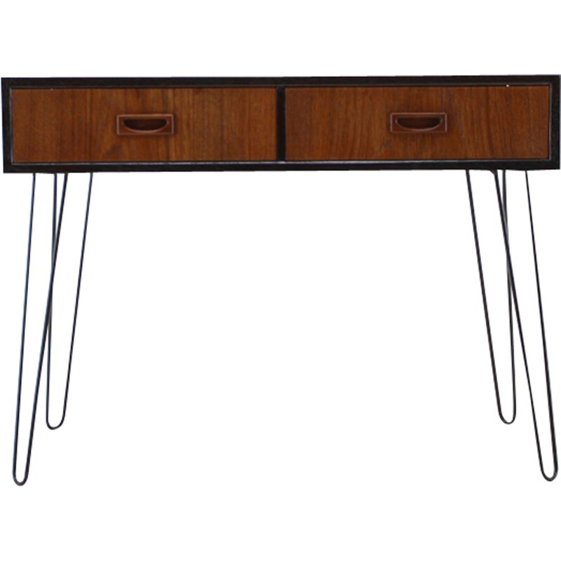Vintage chest of drawers Denmark 1960s