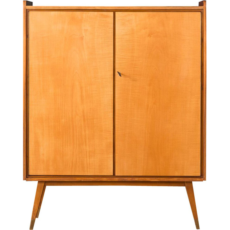 Vintage chest of drawers by WK Möbel Germany 1950s