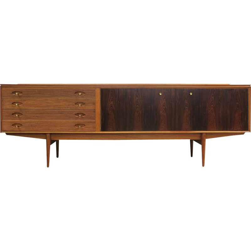 Vintage Hamilton sideboard for Archie Shine in rosewood 1950s