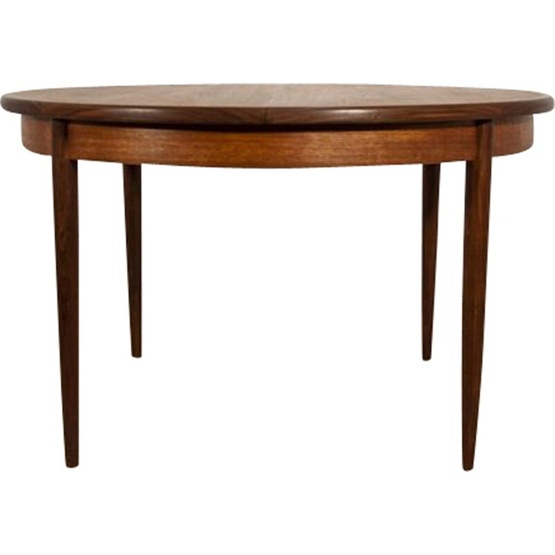 Vintage table for G-Plan from the Fresco Series in teakwood 1960s