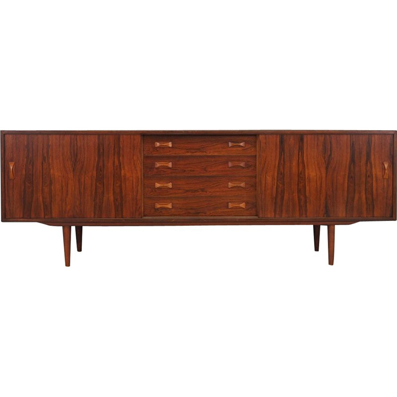 Vintage sideboard for Clausen & Son in rosewood 1960s