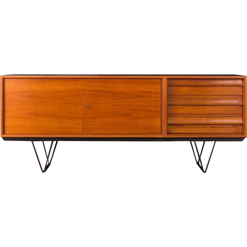 Vintage sideboard from the 1950s