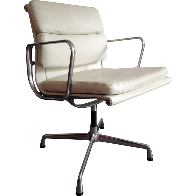 Vintage EA208 chair by Charles Eames for Vitra - 2000