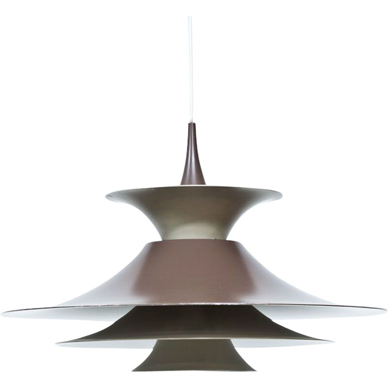 Radius pendant lamp by Erik Balslev for Fog & Mørup