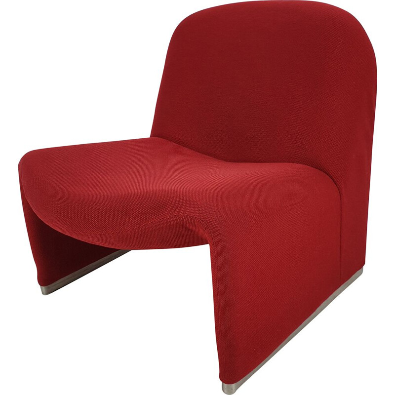 Vintage Alky chair by Giancarlo Piretti from Artifort