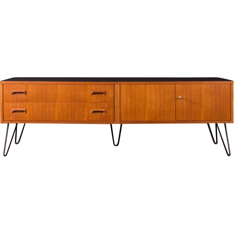 Vintage sideboard by DeWe from the 1960s