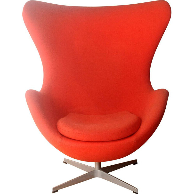 Vintage EGG chair A. Jacobsen