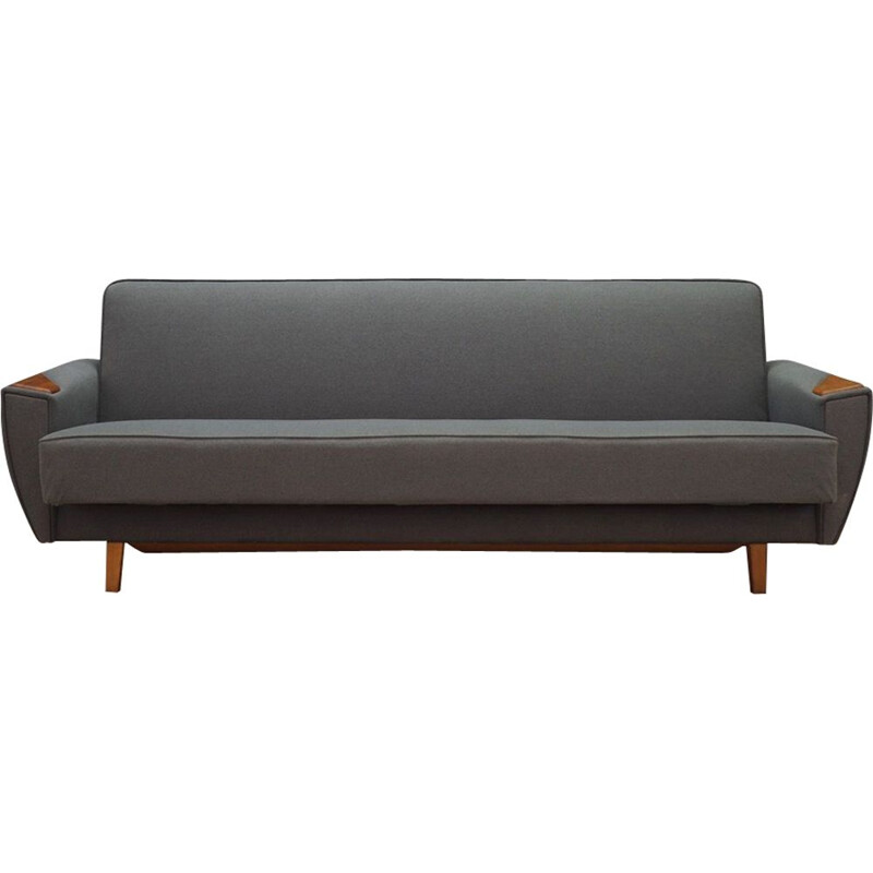 Vintage sofa scandinavian design