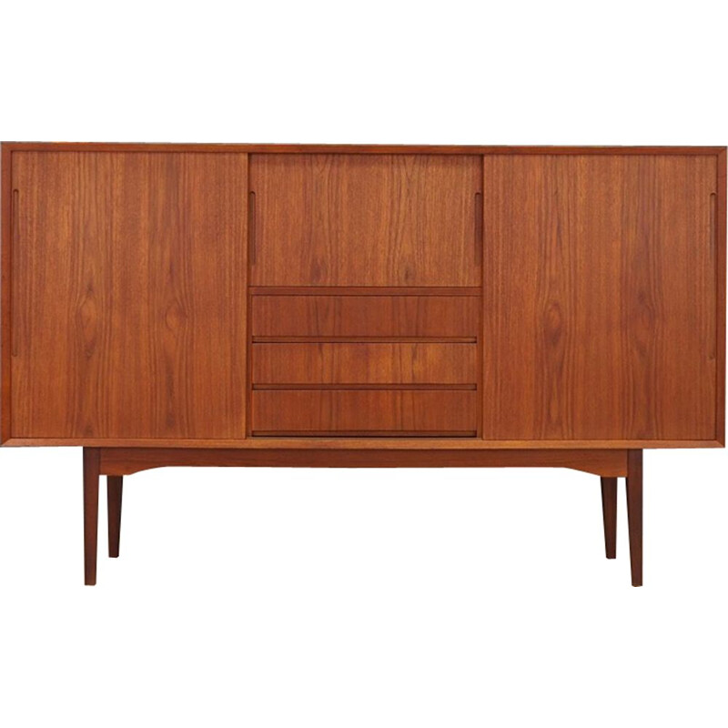 Highboard Danish Desgin Vintage Retro