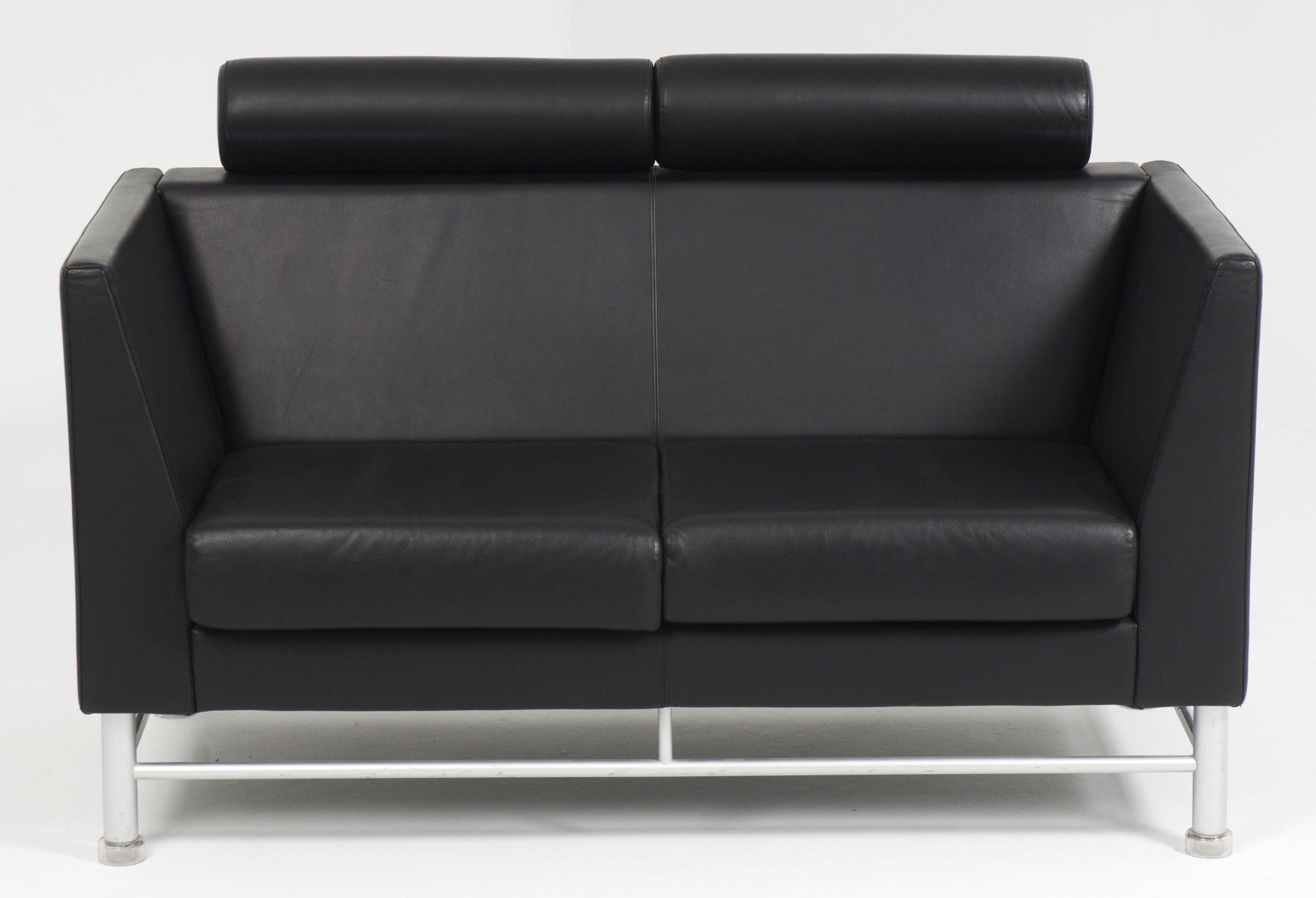 """Eastside"""" sofa, Ettore SOTTSASS - 1990s - Design Market for Ettore Sottsass Sofa  45ifm"""