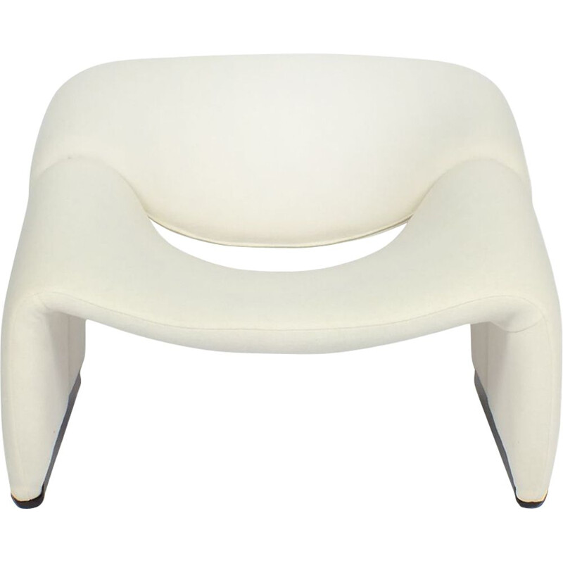 Vintage Groovy or M chair by Pierre Paulin for Artifort