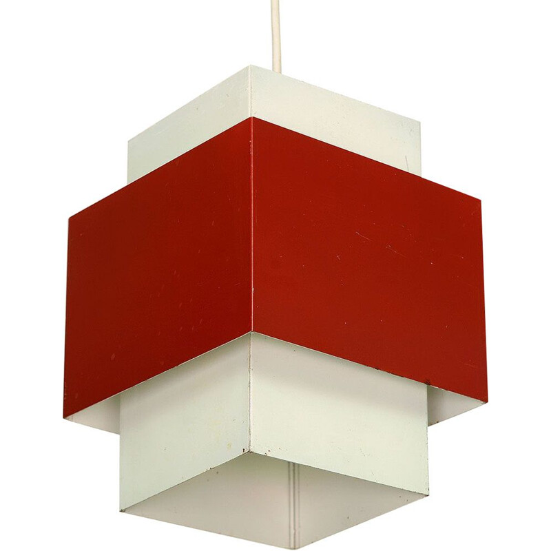 Selectra T174 pendant light by Hans-Agne Jakobsson