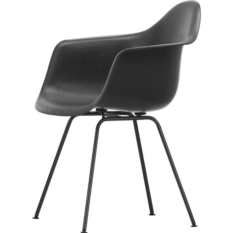 """Fiberglass Armchair DAX"" by Charles and Ray Eames for VITRA"