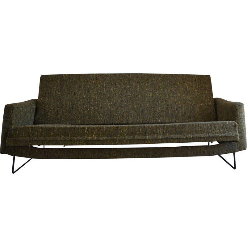 Vintage sofa by Louis Paolozzi model Prelude by Zol