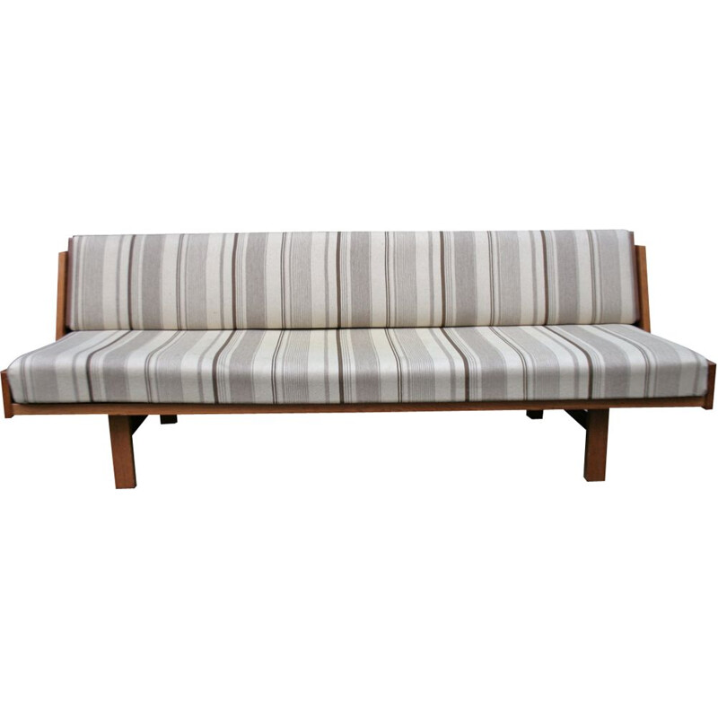 Vintage Daybed, Model GE6 by Hans Wegner for Getama, Danemark, 1970s