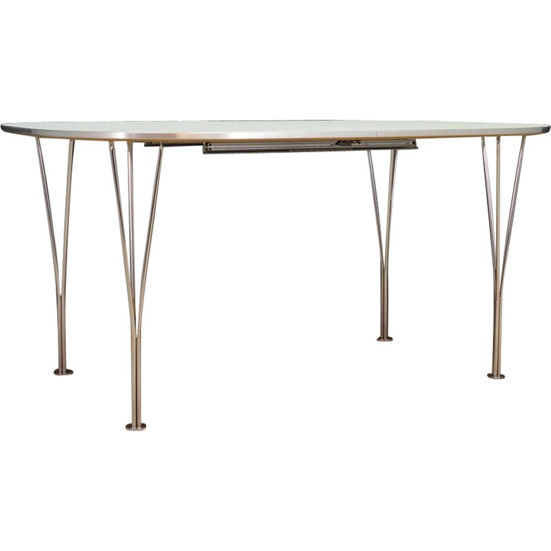 Vintage Danish table 1960s 1970s