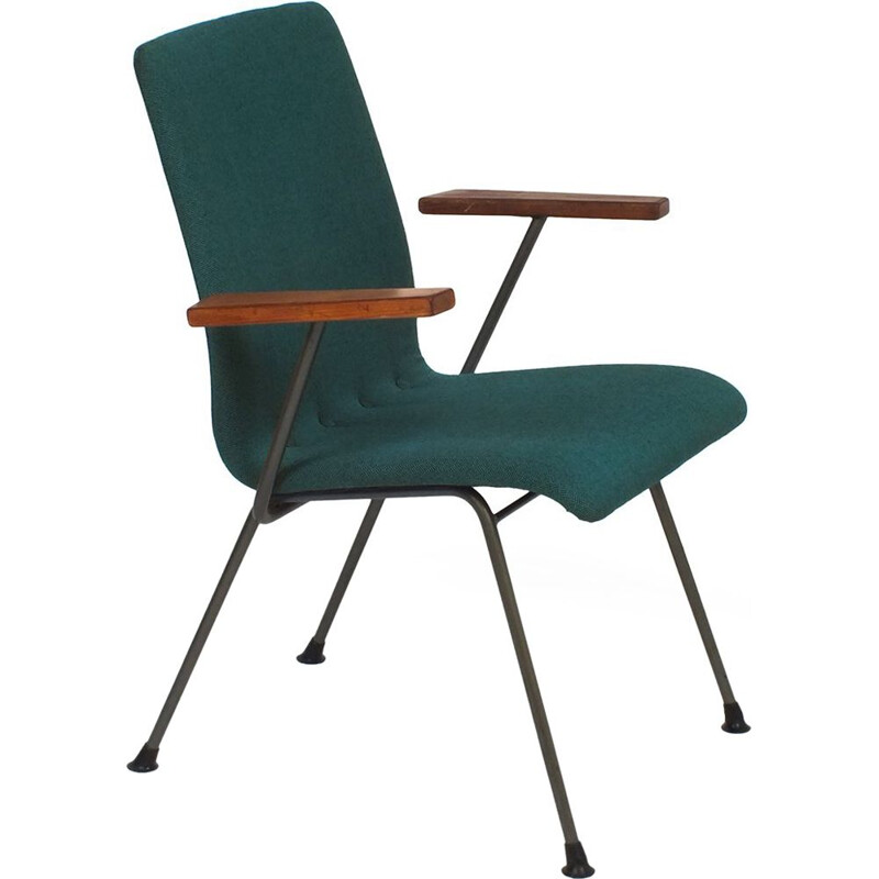 Vintage lounge chair Gispen The Netherlands