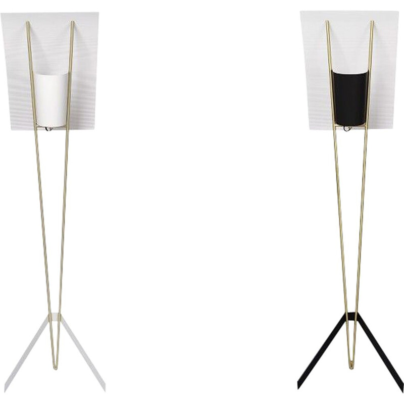 G30 hanging lamp by Pierre Guariche for SAMMODE