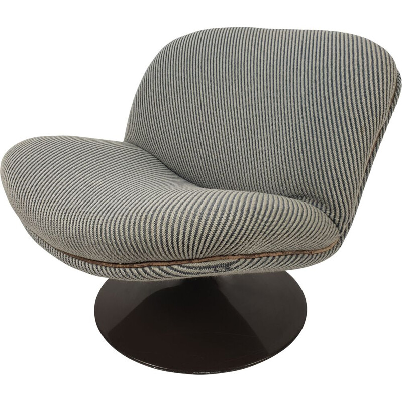 "Vintage ""508"" Lounge Chair by Geoffrey Harcourt for Artifort, 1970s"