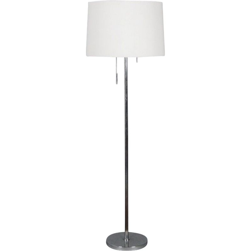 Vintage floor lamp, Scandinavian design, 1960