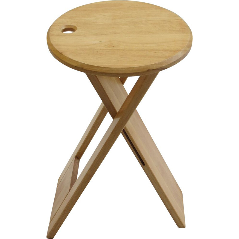 Vintage Suzy stool by Adrian Reed for Princes Design Works
