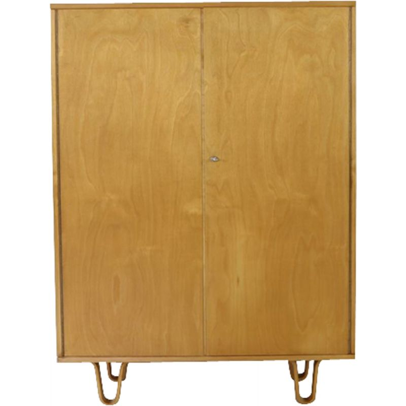 Small vintage sidebaord by Cees Braakman for UMS Pastoe, 1950s