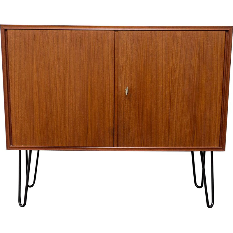 Vintage Teak Sideboard by RT Möbel, Germany, 1960s