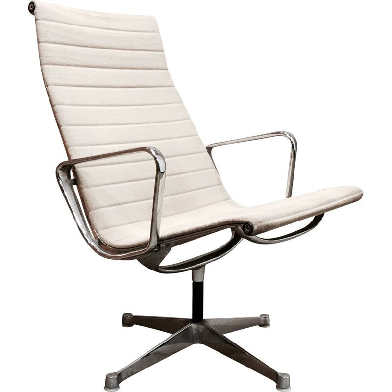 Vintage EA 116 chair by Charles and Ray Eames