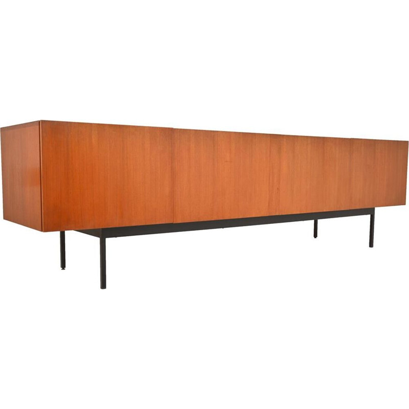Vintage B40 sideboard by Dieter Waeckerlin for Behr, 1950s