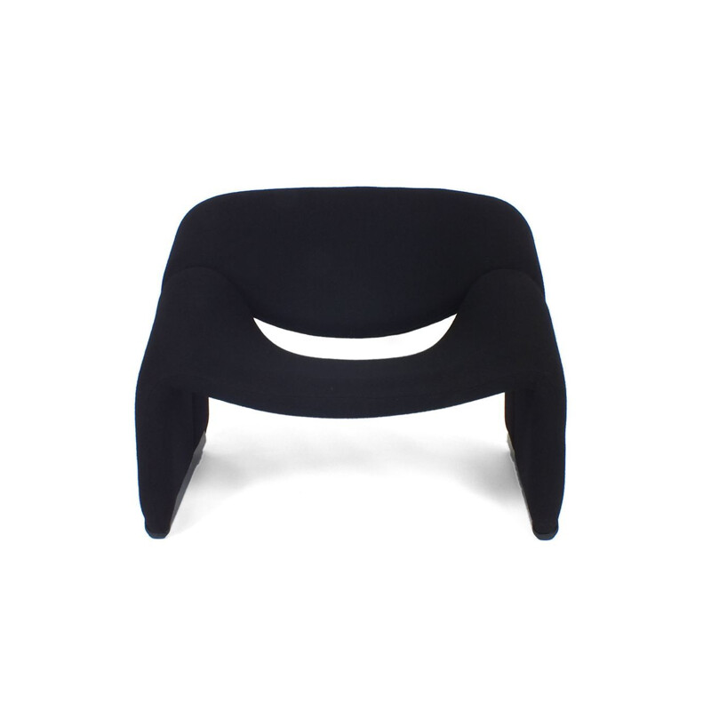 Vintage Groovy chair by Pierre Paulin for Artifort