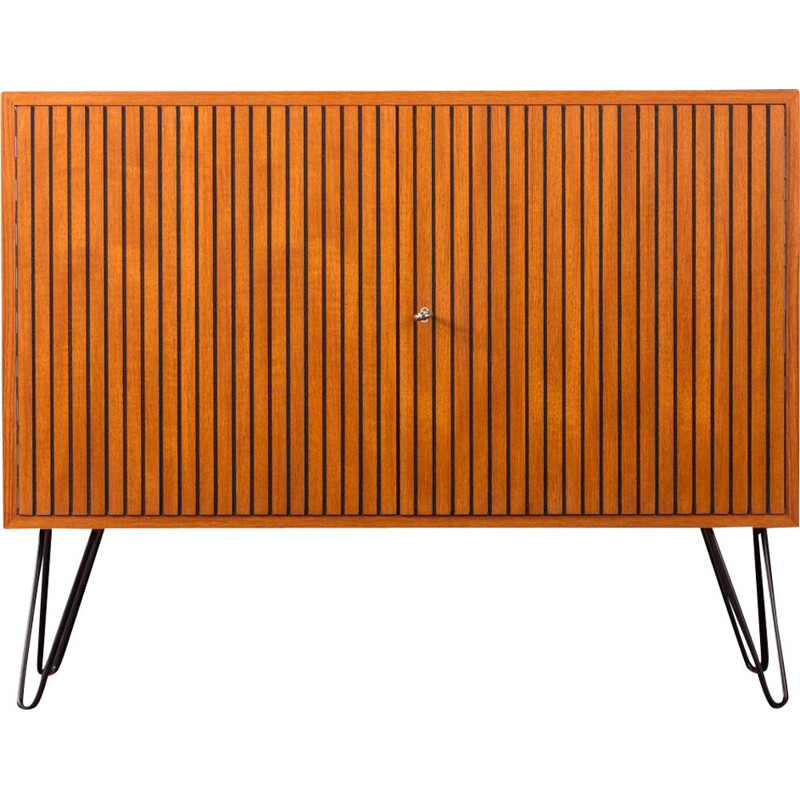 Vintage chest of drawers by Erich Stratmann for Oldenburger Möbelwerkstätten, 1950s