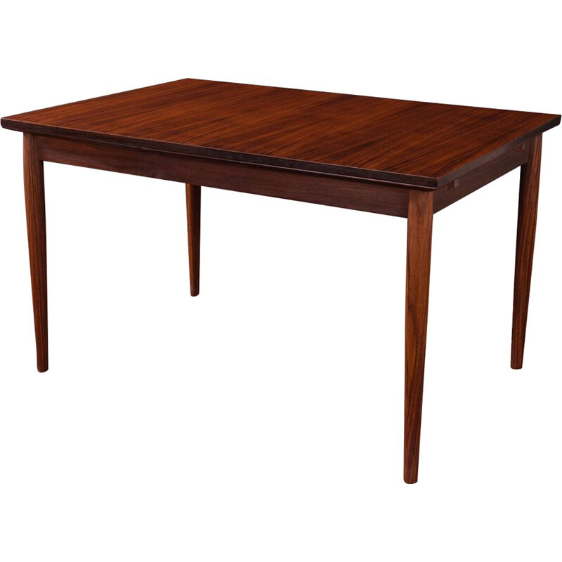 Vintage dining table by Lübke, Germany, 1960s
